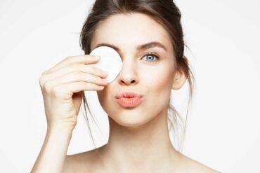 Gel con acido hialurónico para una piel saludable
