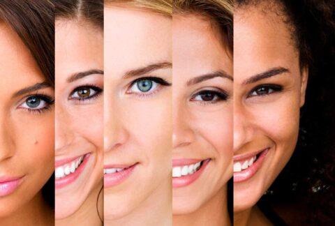 faciales para tipos de piel